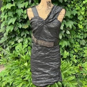 YIGAL AZROUEL Party Dress, 6/Small